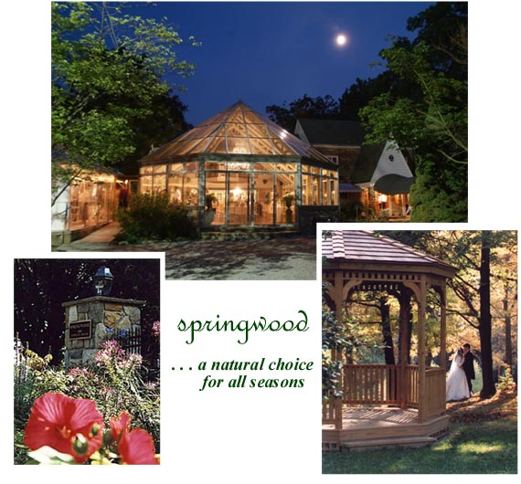 Springwood Conference Center Pittsburgh Pennsylvania